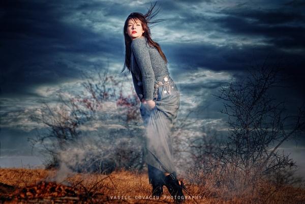 Euphoria by vasile_covaciu