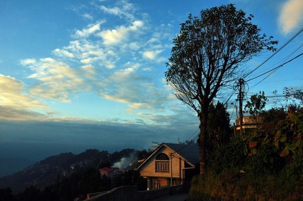 Darjeeling by malaysiaguy