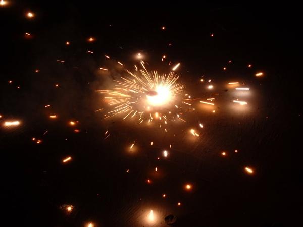 festival of lights. by BHUBAN