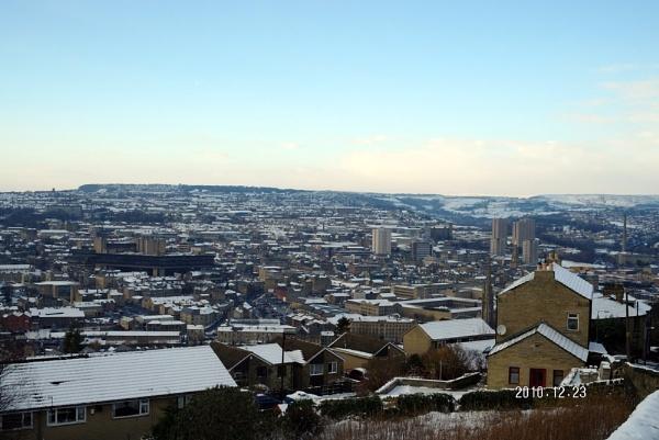 Halifax a Town that thinks it\'s a city by gwynn56