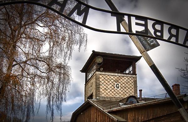 Auschwitz 2 by jason_e