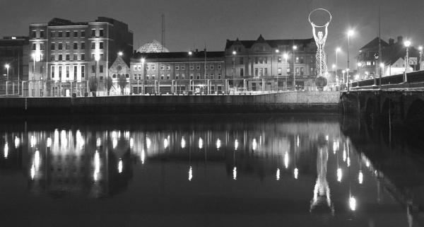Belfast by JOELP