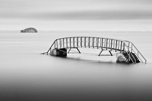 Bridge to Nowhere by Sainty