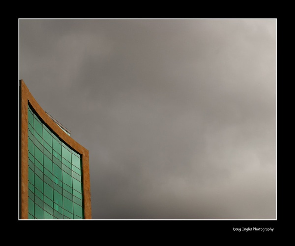 Grey day Gallowgate by Dugi34
