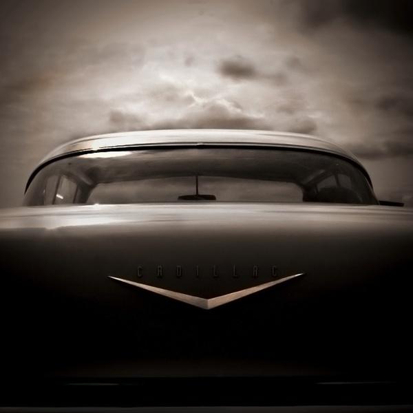Cadillac Summer by davidburleson