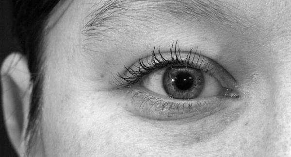 Eye by limafish