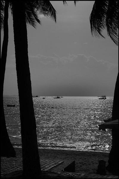 Beach by SANJPHOTOGRAPHY