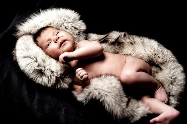 Eskimo by saxy