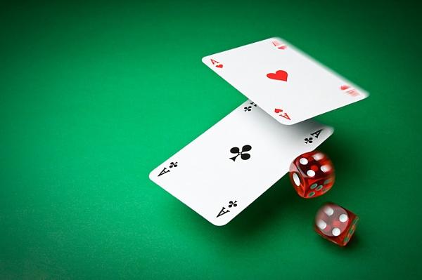 Gamble by DusanZidar