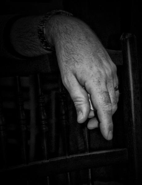 Death Row? by tull