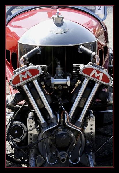 Morgan V by Montana5