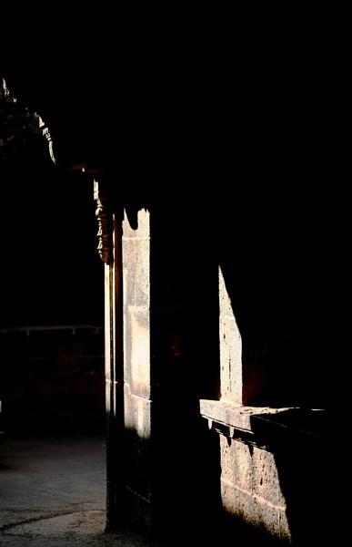 Sunlight by bglimaye