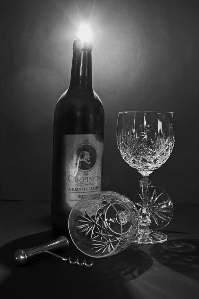 The Love of Wine by darrenwilson41