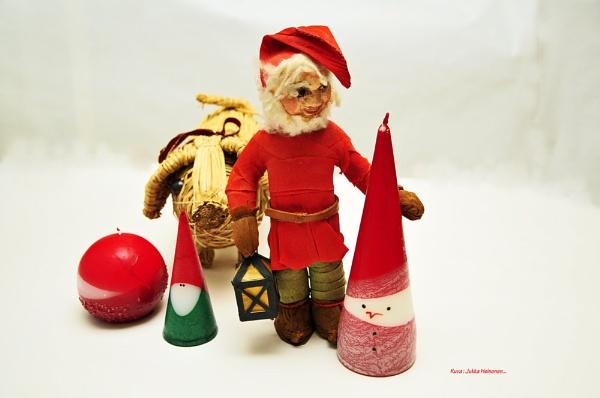 Merry Christmas ! by kuvailija