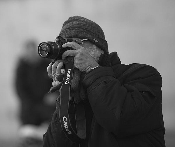 Canon Man by martyn_b