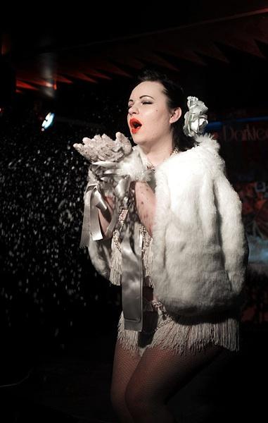 xmas Burlesque by martyn_b