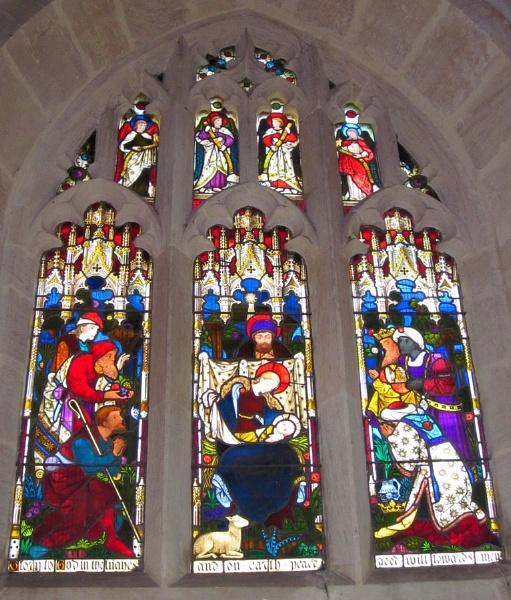 St Andrews Church by Glostopcat