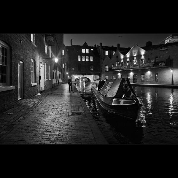 The Tug by Nick_w