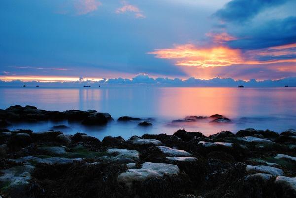 Sea View by mroch06