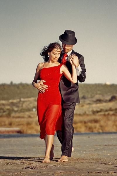 tango del amor by suzy052