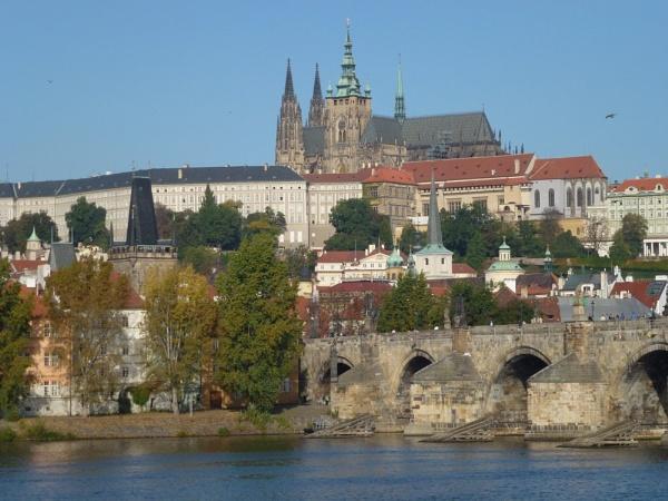 Prague by emacklyn