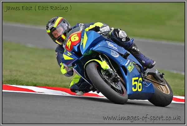 James East ( East Racing ) by Nickfrayne