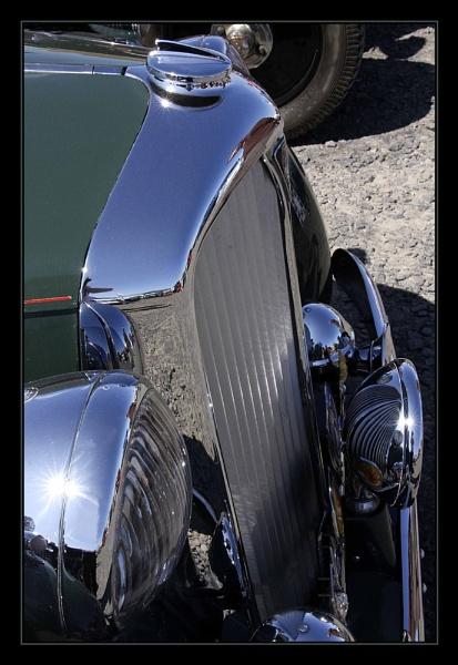 Rover Chrome by Montana5