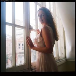 Soskin's Rolleiflex - By the Window