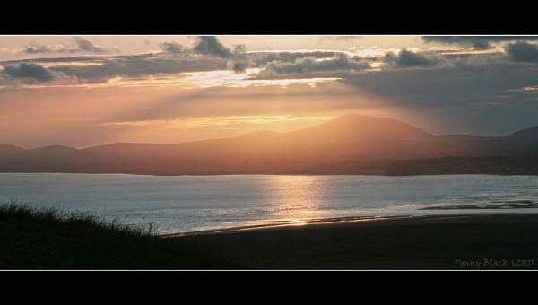 Wales by PennyBlack