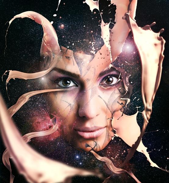 Princess Nebula by paulbaybutphotography