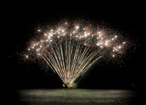 Happy New Year by OzzyApple