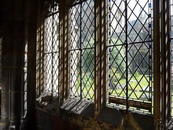 Through Yonder Window by Philip_H