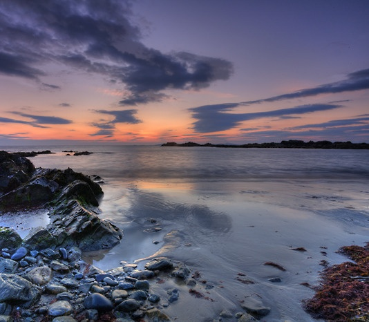 Anglesey by munk