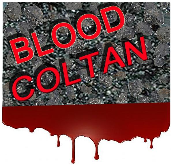 Blood Coltan by kombizz
