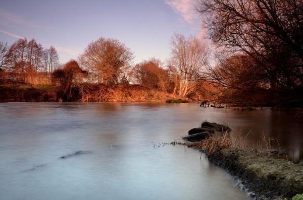River Wey by Geegiana82