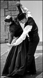 Breton Dancers