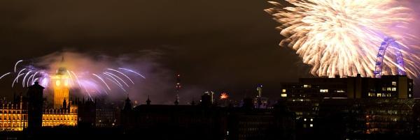 London 2012 by pops254