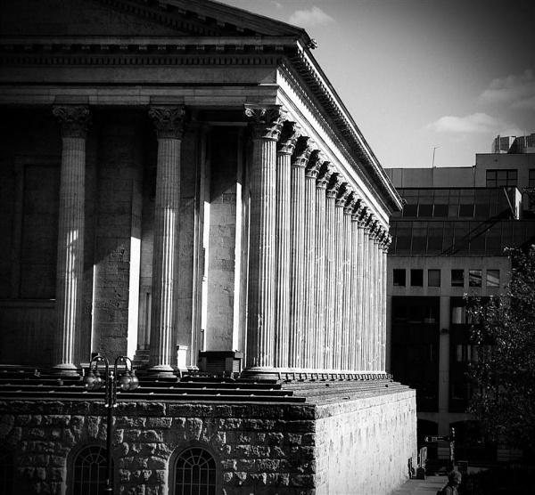 pilars by awjay
