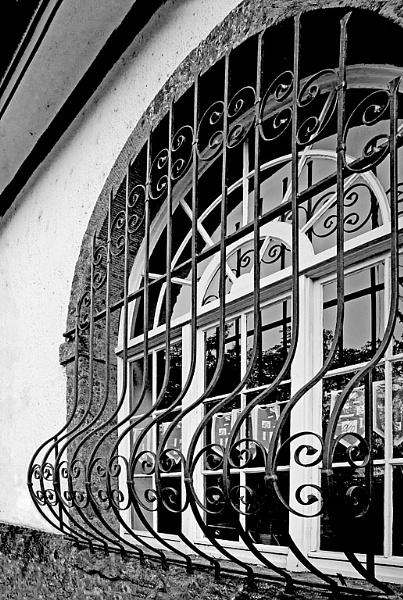 A window by xwang