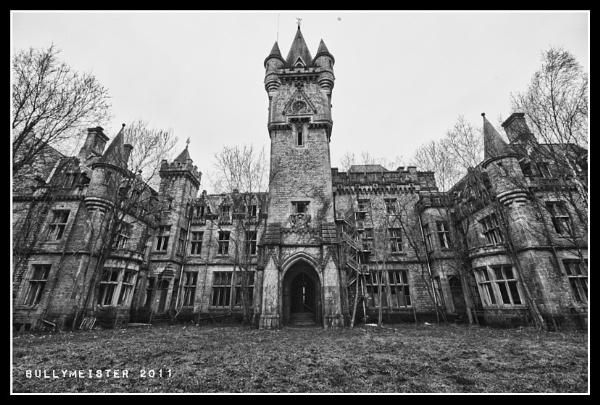 Château de Noisy by bullymeister