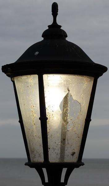 Day light, Night light by pdcche