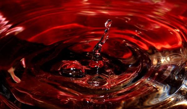 Erectile Water by isambard