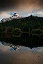 Lochan Reflections