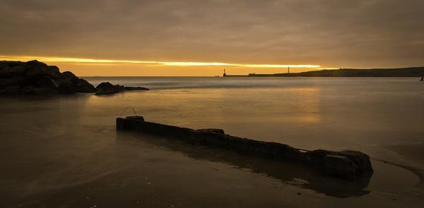 Aberdeen Beach by CorporalClegg