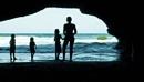 Silhouette Family Portrait