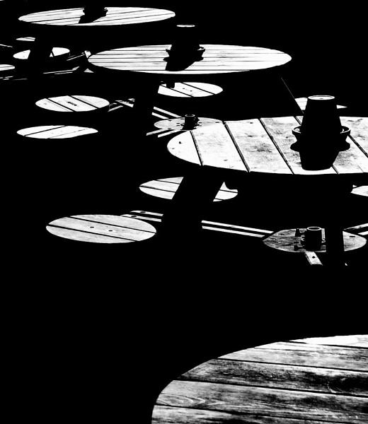 Beer beer tables by DrewAnderson