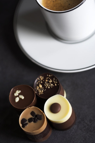 Chocolate and Espresso by RobW