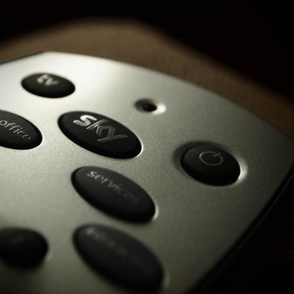 Remote Control by davidburleson