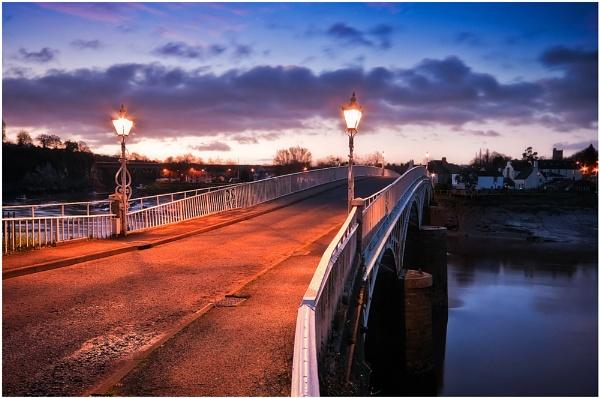 The Third Bridge by Morgs