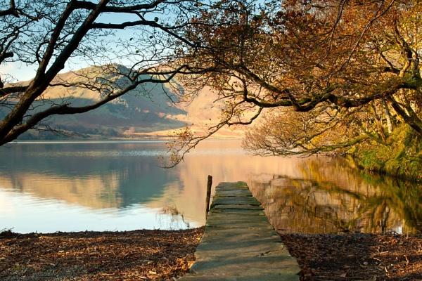 Crumock Water, Cumbria by Paul1